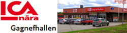 Ica Hallen - Gagnef